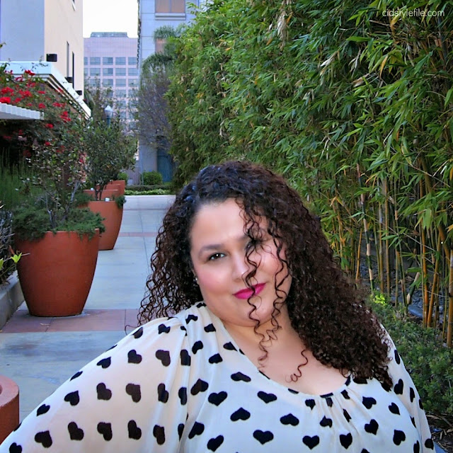 dove, quench, absolute, hair care, love your curls, latina blogger, cid stylef file