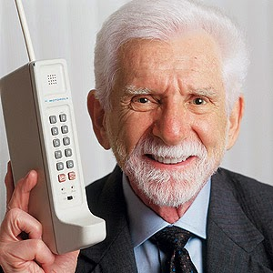 The Inventor Of The First Mobile Phone LIST OF WORLD FAMOUS INVENTOR