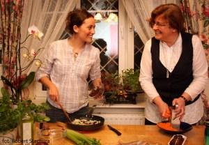 Wspólne gotowanie 2