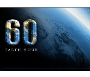 what time is earth hour philippines