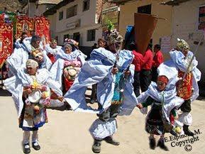 Ocros Querido: El Rey Inka