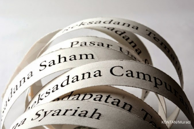 OJK bubarkan 102 Reksadana Sepanjang 2014