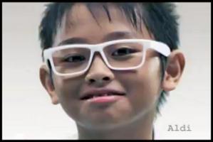 Biodata & Foto Coboy Junior