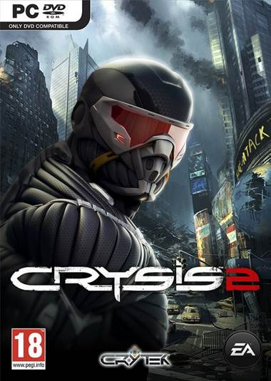 Crysis 2 2011 PC FULL Español Descargar [6GB] [2 DVD5] [Multi 2] [Esp - Ing]