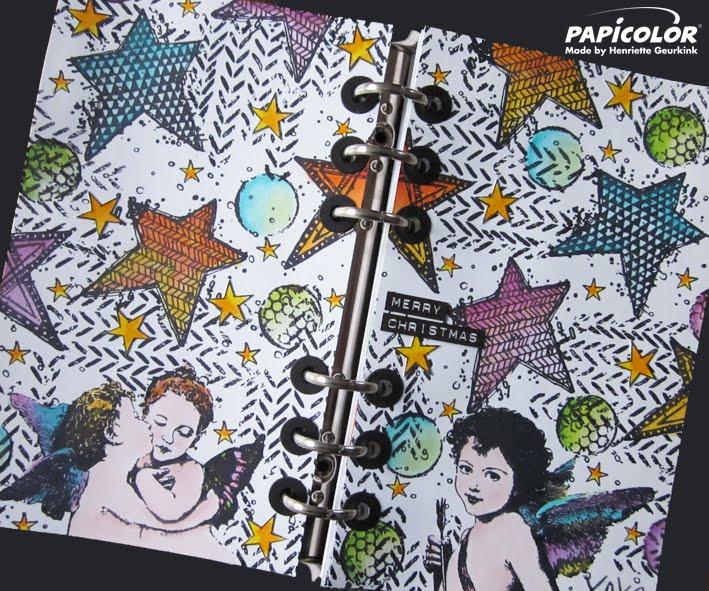 Black/white journal