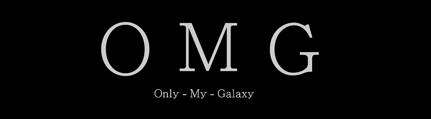OMG Only My Galaxy