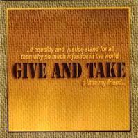 Clinton Fearon - Give & Take
