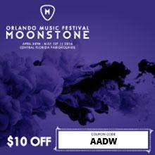 Moonstone Orlando Music Festival