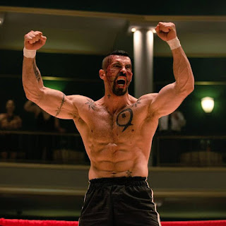 Boyka regresa: Trailer completo de Undisputed IV