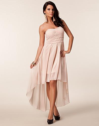 Jenis Dress Yang Sesuai Garis Pinggang Wanita Modes Sinta