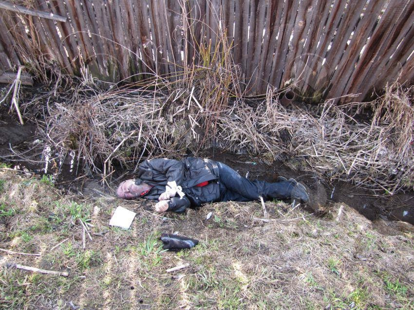 Днем боевики обстреляли из минометов наши позиции возле Новотроицкого, - пресс-центр штаба АТО - Цензор.НЕТ 5692