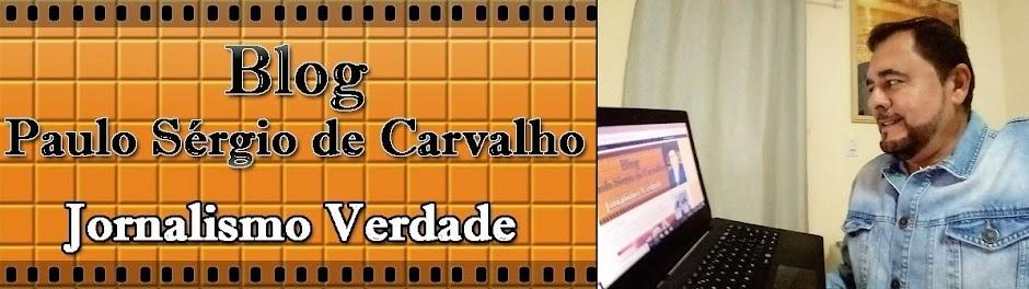 Blog do Paulo Sérgio Carvalho
