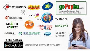 FREE Aplkasi Pembayaran Online