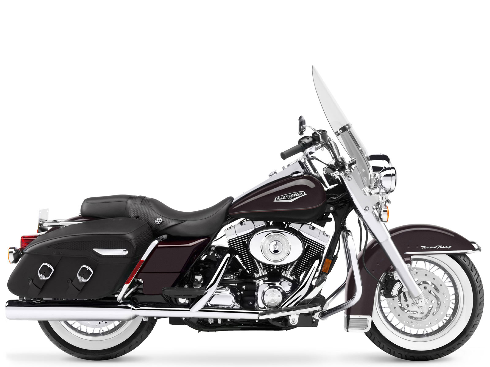 2005 Harley-Davidson Road King Classic