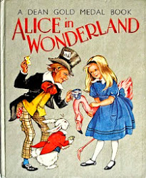 Books About Alice