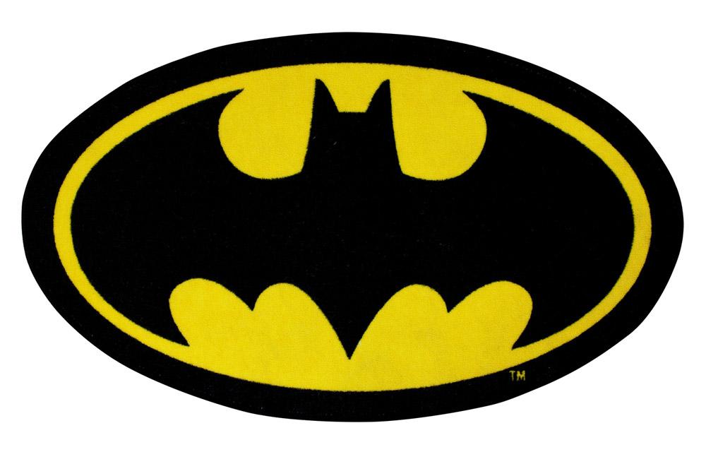 Imagen Del Escudo De Batman Imagui
