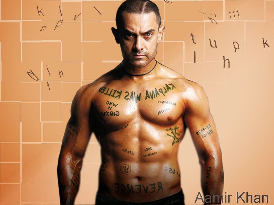 Indian Male Actors Photogallery : Bollywood Actor Aamir ...