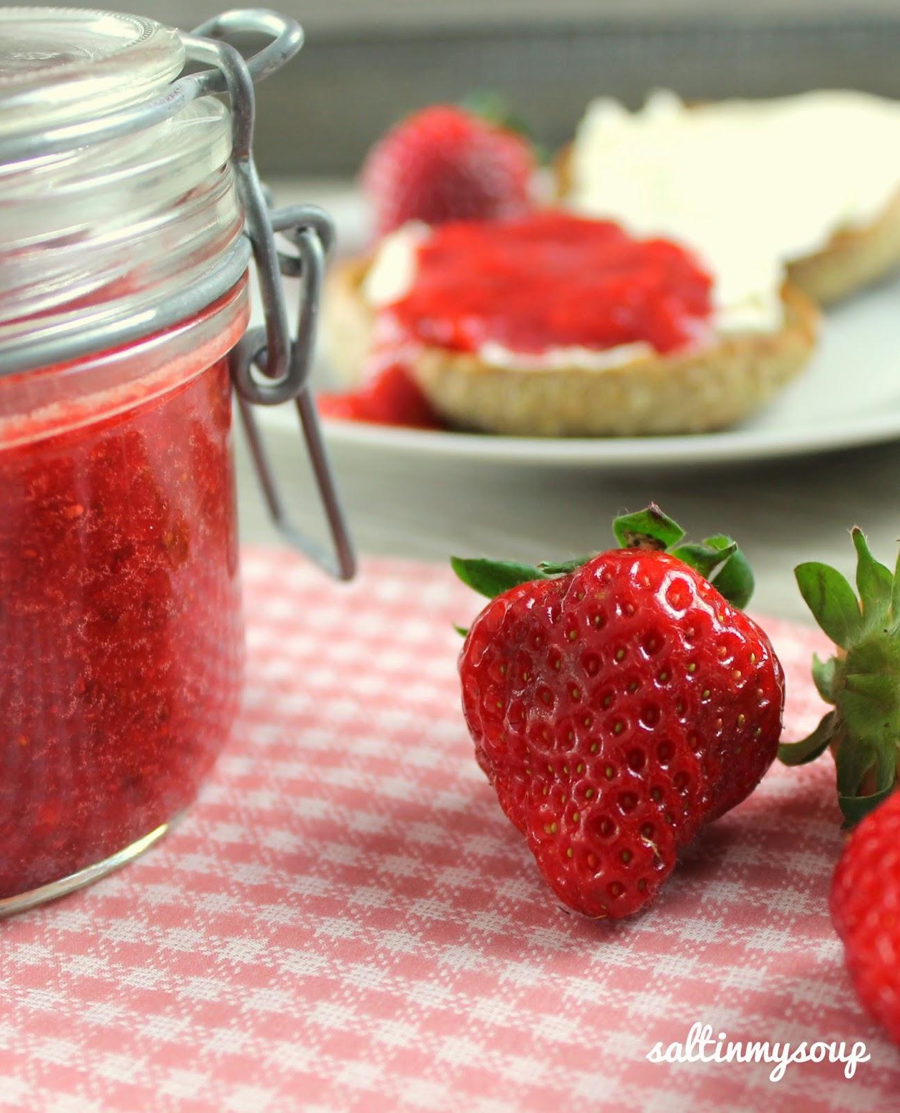 chia rohe marmelade