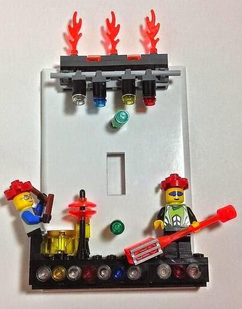 مفتاح كهربائي