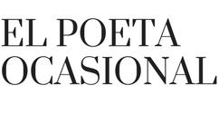 El poeta ocasional