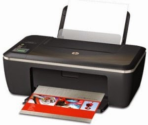 HP Deskjet Ink Advantage 2520HC Driver Download