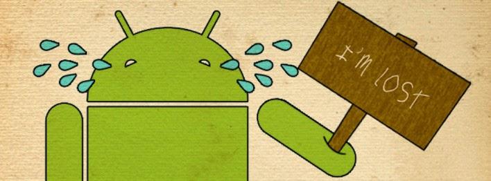 Ponsel Android yang hilang kini bisa menghubungi pemiliknya