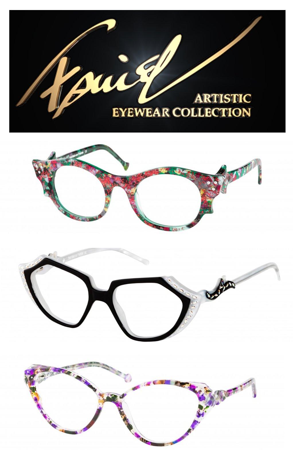 Faniel Eyewear!
