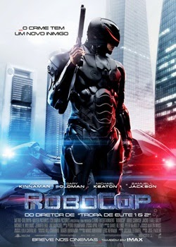 Download RoboCop (2014) HDTS RMVB Dublado + AVI Dual Áudio Torrent   Baixar Torrent