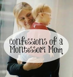 Welcome! I'm Lisa Nolan, a 3 to 6 and 6 to 9 Montessori teacher and mom!