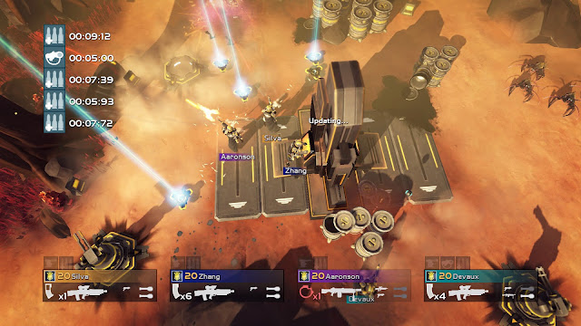 HELLDIVERS [REVOLT] - Full PC Oyun indir