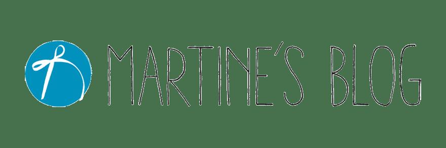 MARTINE's blog