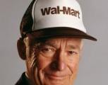 Sam Walton - Wal Mart
