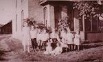 Janson grandkids c 1919