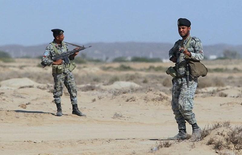 Iranian Attacks On Pakistanis Continues Pakistan