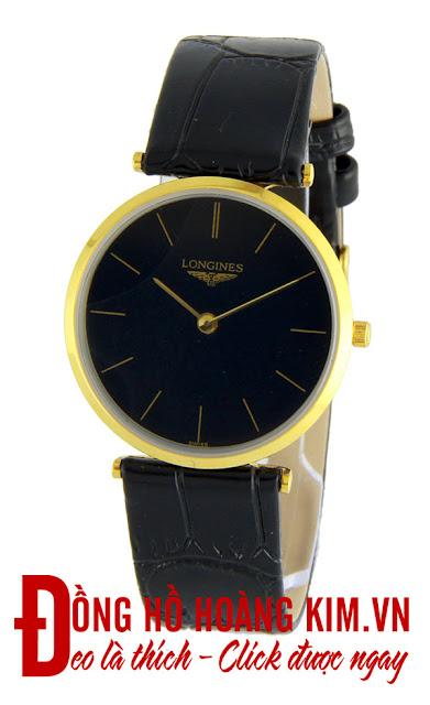 Đồng hồ nam giá rẻ Longines L140