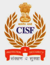 CISF Jobs/Recruitment 2015 for Sub Inspector & Head Constable