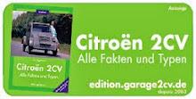 Der Spezialist für Citroën Literatur