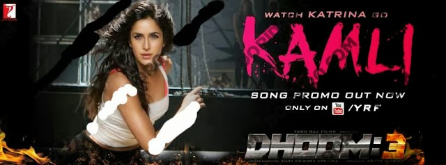 Kamli Teaser (Dhoom 3) 3gp, Mp4, PC HD