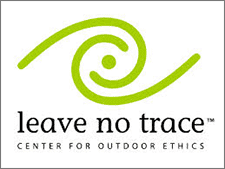 Leave No Trace graphic