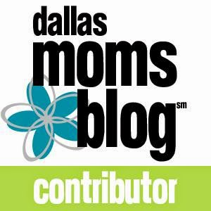 Find Me at Dallas Mom's Blog