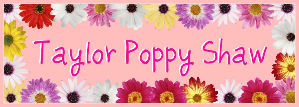 Taylor Poppy Shaw