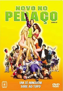 Filme Poster Novo no Pedaço DVDRip XviD & RMVB Dublado