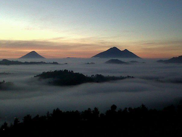 Bellezas de Quetzaltenango - Picture of Guatemala, Central America ...