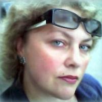 Светлана Заславская