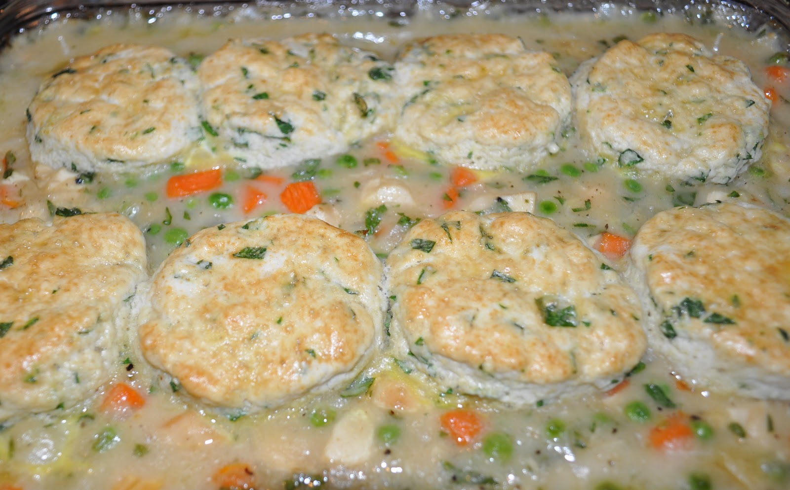 Dash of diva ina garten 39 s chicken stew with biscuits Ina garten chicken casserole recipes