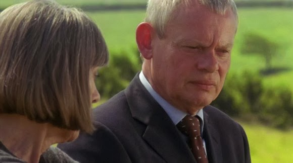 Doc martin season 6 episode 8 departure