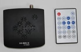 ATUALIZAÇAO HI BOX HI9000 ( 20/06/2012)