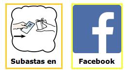 Subastas en Facebook