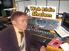 ESTUDIO DA WEB RADIO