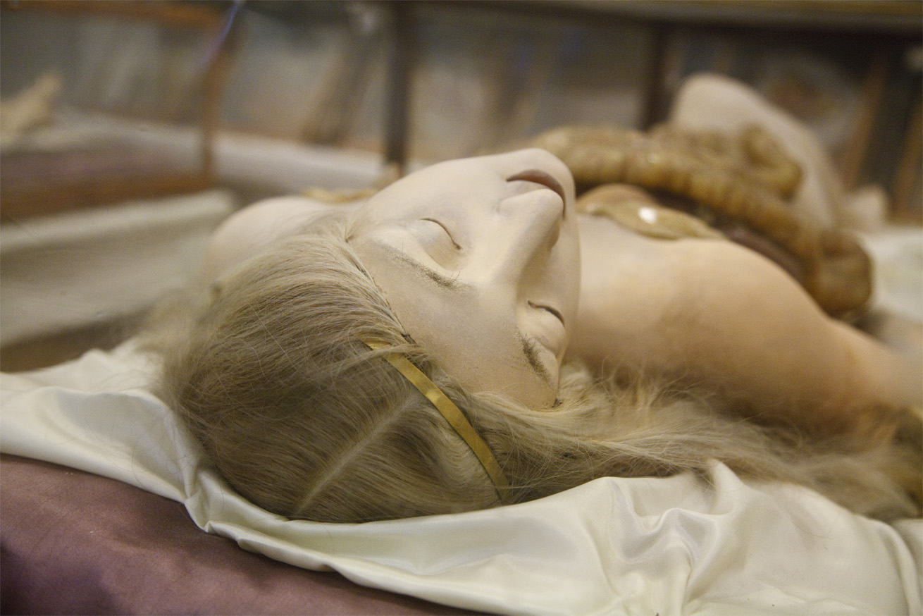 Morbid Anatomy From Votives To Venuses A Brief History Of The